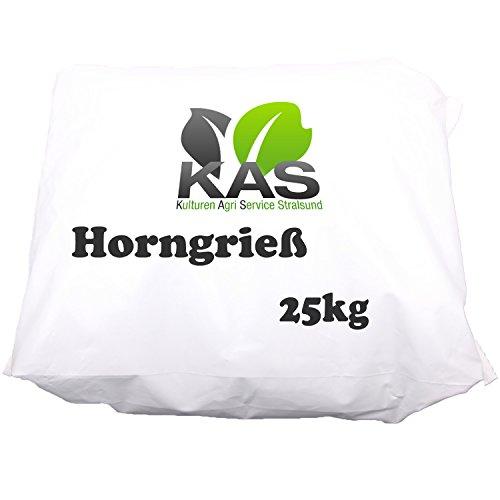 KAS Horngrieß (25kg)