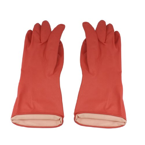 pair-household-assistant-antislip-clean-wash-latex-rubber-gloves-red-m
