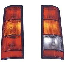 IPARLUX - 16803522/231 : Piloto luz trasero derecho
