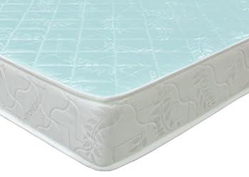 Baldiflex Matelas Summer Fresh Hauteur 15 cm, mousse de mémoire fresh gel, Coton orthopédique, 180x200x15 cm