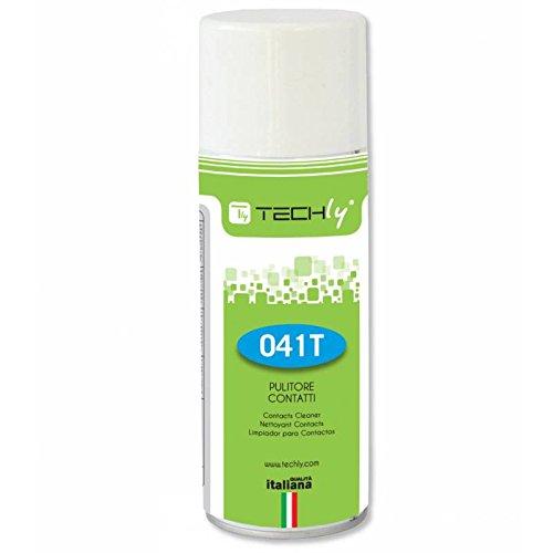 techly-spray-di-pulizia-contatti-elettrici-ed-elettronici-400ml-ica-ca-041t
