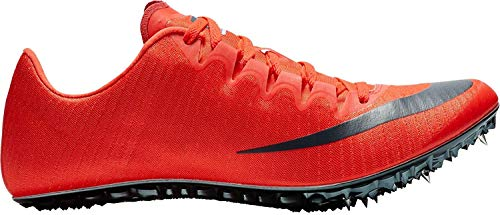 55d895d922c Nike Men s Zoom Superfly Elite Track and Field Shoes(Red Blue