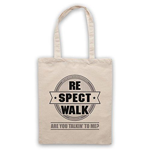Inspiriert durch Pantera Walk Inoffiziell Umhangetaschen Naturlich