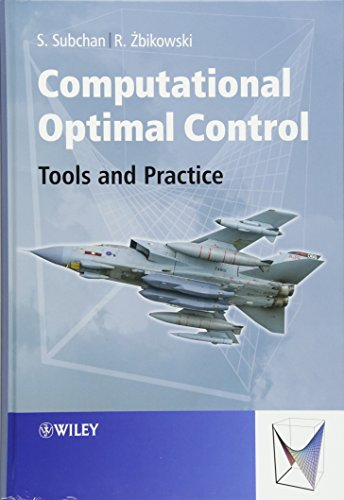 Computational Optimal Control: Tools and Practice
