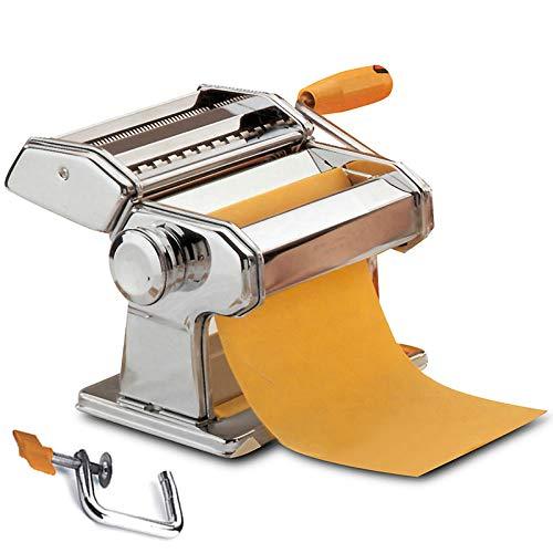 Máquina para Hacer Pasta Fresca Casera