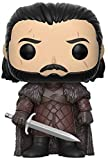 Funko- Pop Vinile Game of Thrones S7 Jon Snow, 12215