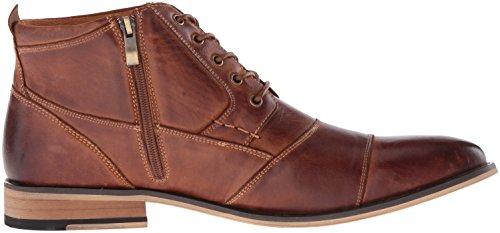 Steve Madden Jabbar - Bottines Hommes Chaussures Brun