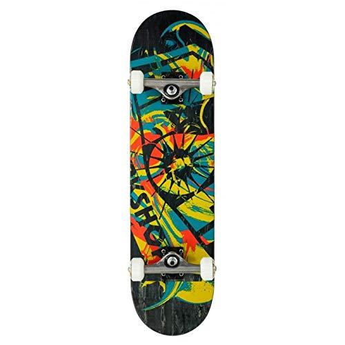 Alien Workshop Skateboard Complete Deck OG Painto 8.0