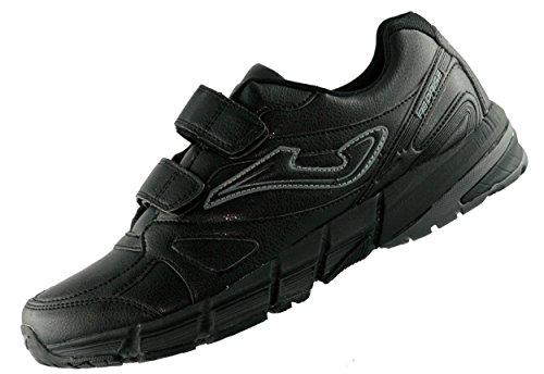 Joma , Chaussures de sport d'extérieur pour homme Noir