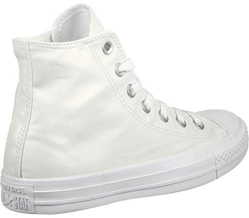 CONVERSE unisex Schuhe Chuck Taylor All Star Hi Weiß