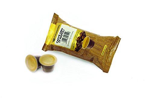 200-NESPRESSOR-Kompatibel-Kaffeekapseln-Oro-di-Napoli-LaCompatibileit
