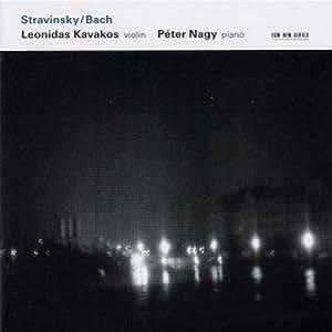 Bach,Johann Sebastian/Stravinsky,Igor
