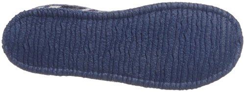 Ciabatte Da Donna Giesswein Strette Blu (jeans)