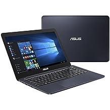 "Asus E402SA-FR218T PC portable 14"" Full HD Bleu (Intel Pentium, 4 Go de RAM, SSD 128 Go, Windows 10, Garantie 2 ans)"
