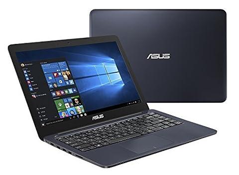 Asus E402SA-FR218T PC portable 14