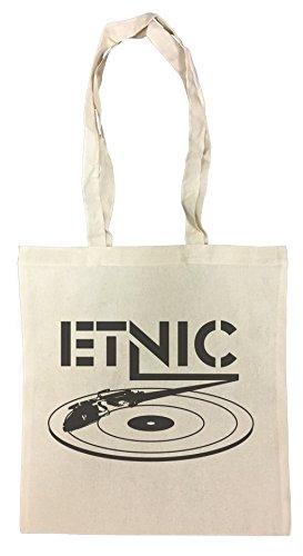 Etnic Borse Riutilizzabili Per La Spesa Shopping Bag For Graceries