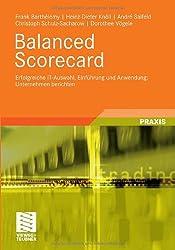 Balanced Scorecard: Erfolgreiche IT-Auswahl, Einführung und Anwendung: Unternehmen berichten