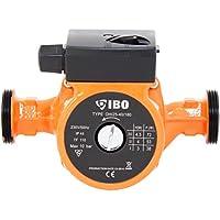 IBO 25-40/180 Bomba de circulación, para calefacción,Bomba para calefacción de agua caliente húmeda