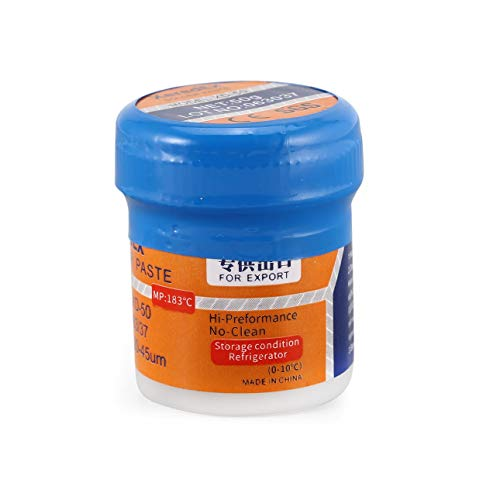 Ballylelly-No-Clean Lötpaste Tin Mud Telefon Reparatur-Tool SMT Patch Wartung LED von Ballylyly - Telefon-reparatur-tools