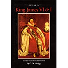 Letters of King James VI and I