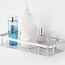 Porta Shampoo Per Doccia.Amazon It Porta Shampoo Per Doccia Favolook