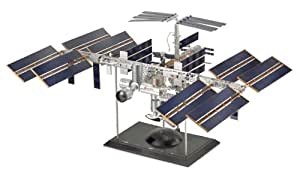 Revell 1:144 Scale International Space Station ISS: Amazon ...