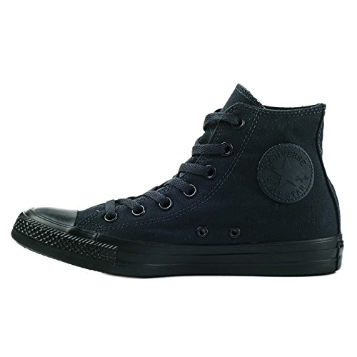 Converse Schuhe Chucks CT All Star Hi Twilight Black Monochrome Blau Schwarz Navy (38)