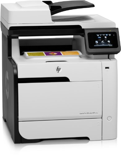 For Sale CE903A HP Laserjet Pro 300 Color MFP M375nw Printer on Line