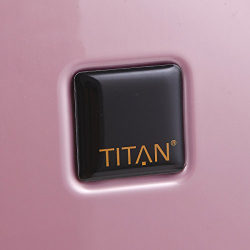TITAN Vanity/Trousse de toilette