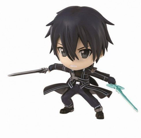 Character N. Matter lottery Sword Art Online A prize Kirito SAOver most (japan import)