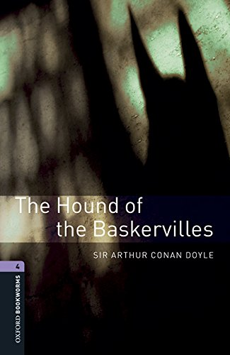 Oxford Bookworms Library 4. The Hound Of The Baskervilles (+ MP3) - 9780194621076 por Sir Arthur Conan