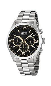 Reloj Lotus Watches para Hombre 18152/9 de Lotus Watches