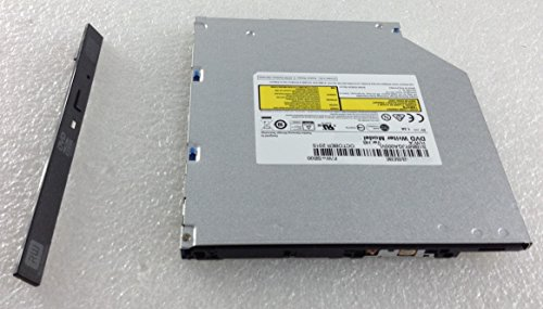 NEU Für Lenovo IdeaPad 300310V110V31014isk 15isk 17isk 17ikb Notebook Super Multi 8x DVD RW DL RAM Brenner 24x CD-RW Recorder interne SATA Optisches Laufwerk Ersatz (Dual-tray Cd-recorder)