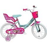 Bicicletta 16 Bimba Lol Surprise 25443
