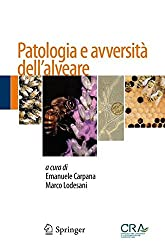41YQCJQ28qL. SL250  I 10 migliori manuali e libri sullapicoltura