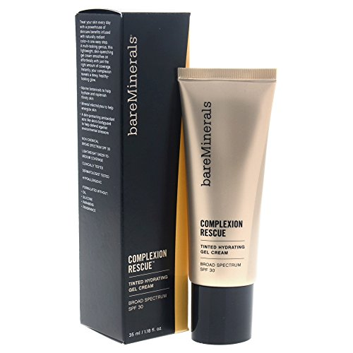 bareMinerals Complexion Rescue Hydrating Tinted Cream Gel SPF30 35ml 03 - Buttercream