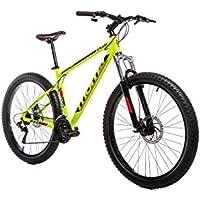 Moma Bikes Bicicleta Montaña PLUS 27,5