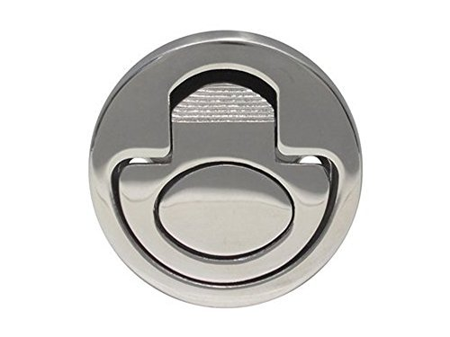 Southco M5-10-401-8 Stainless Steel Flush Pull Lift Handle by Southco -