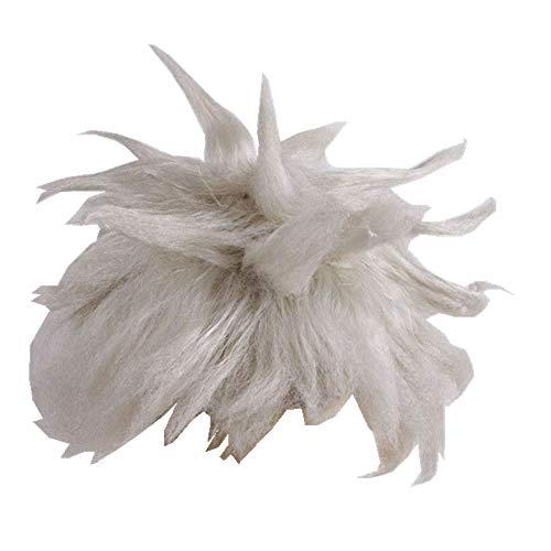 Gute Qualität Perücken - Black Sugar Unisex Spikes Perücke Wig