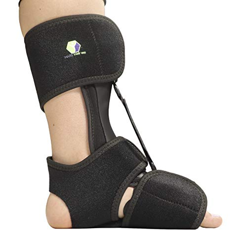 4 Best Night Splints for Plantar Fasciitis 4