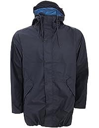 Bench Mens Stationary Zip Up Water Repellent Jacket