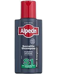 Alpecin S1 Sensitiv Shampoo für empfindliches Haar, 250 ml