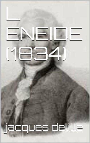 L ENEIDE  (1834) (French Edition) -