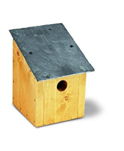 Tom Chambers 32mm Entrance Sledmere Nest Box