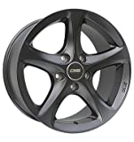 CMS C12 BLACK MATT 5X115 ET40 HB70.2 C12 BLACK MATT