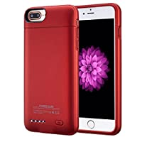 REDGO D706 Case for iPhone 6 6s 7 Plus