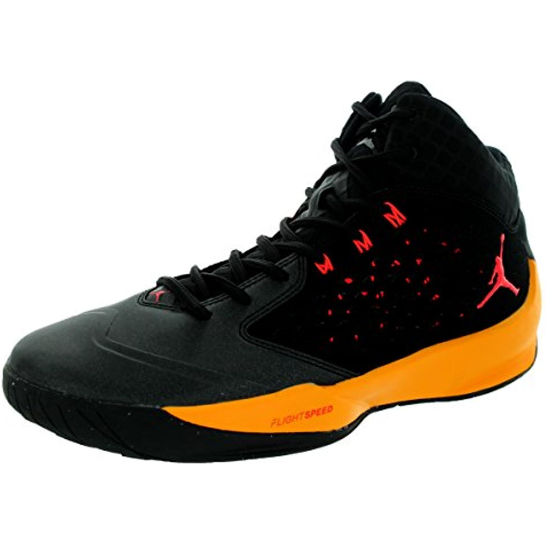 finest selection 93fe5 5c960 Nike Jordan pour homme Jordan Rising haute haute haute Basketball Chaussure  - B0193WG1JE -   D