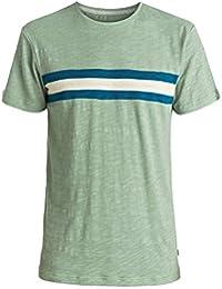 Quiksilver Portola Banks - Tee-Shirt pour Homme EQYKT03515