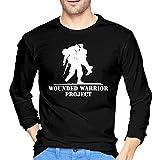 Photo de Chelsse Manche Longue Mens Wounded Warrior Project Long Sleeve T Shirt par Chelsse