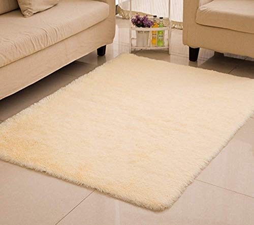 CNFQ Shaggy alfombras Pelo Largo alfombras